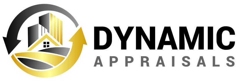 Dynamic Appraisals Logo