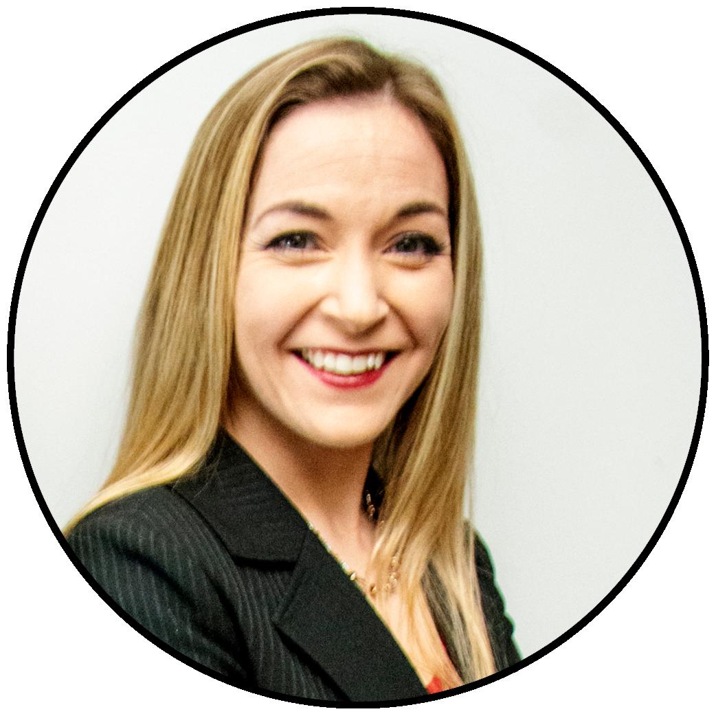Dynamic Appraisals Partner Pamela Connor